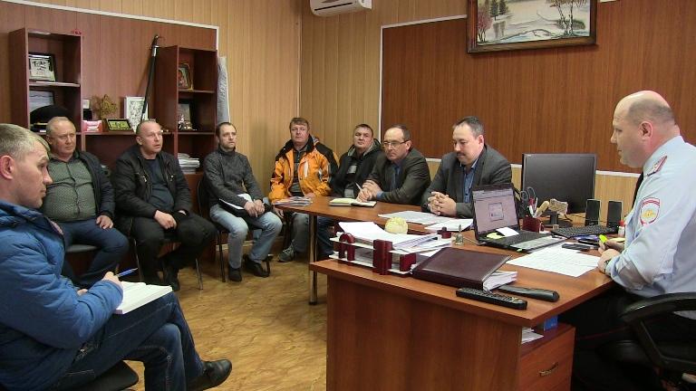 Работа в сергиевском районе